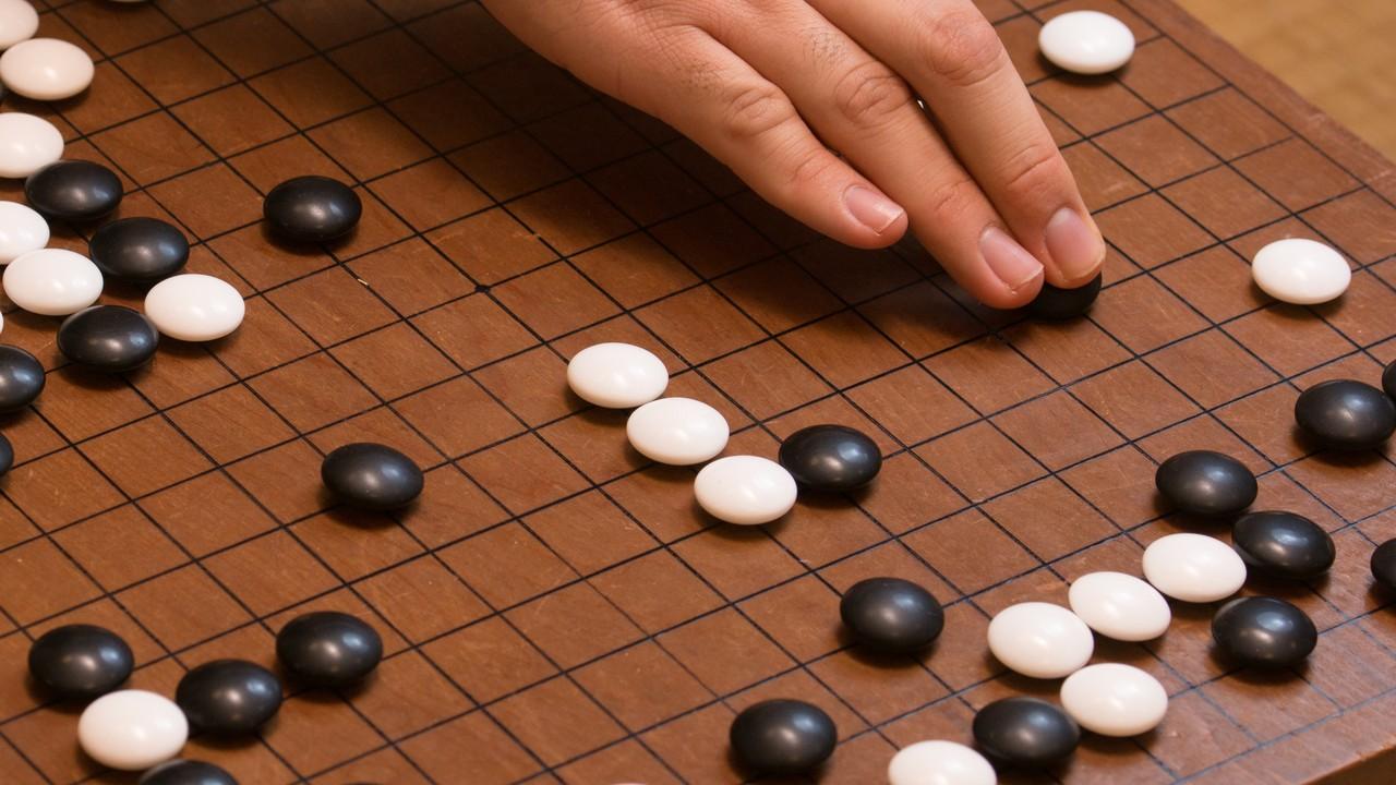 「井山裕太が監修」…囲碁講座、最強棋士も必ずパスをする理由