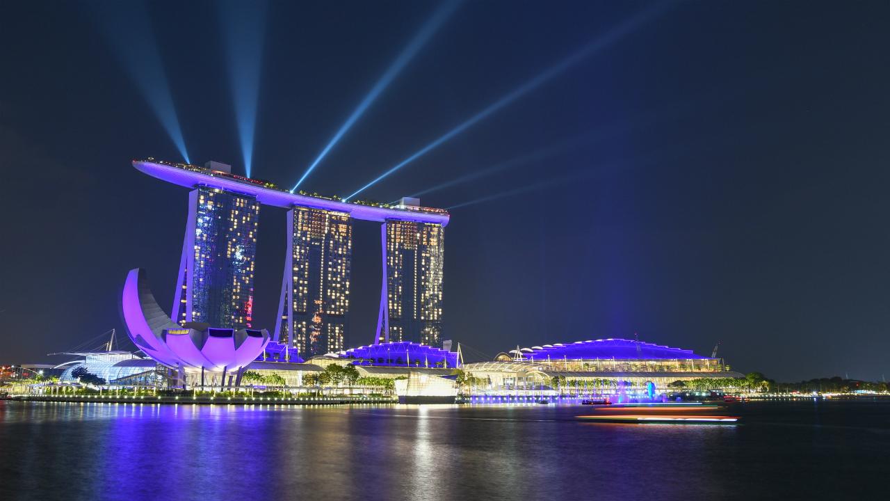 タイ、シンガポール…米中摩擦でアジアの経済が直面する現実