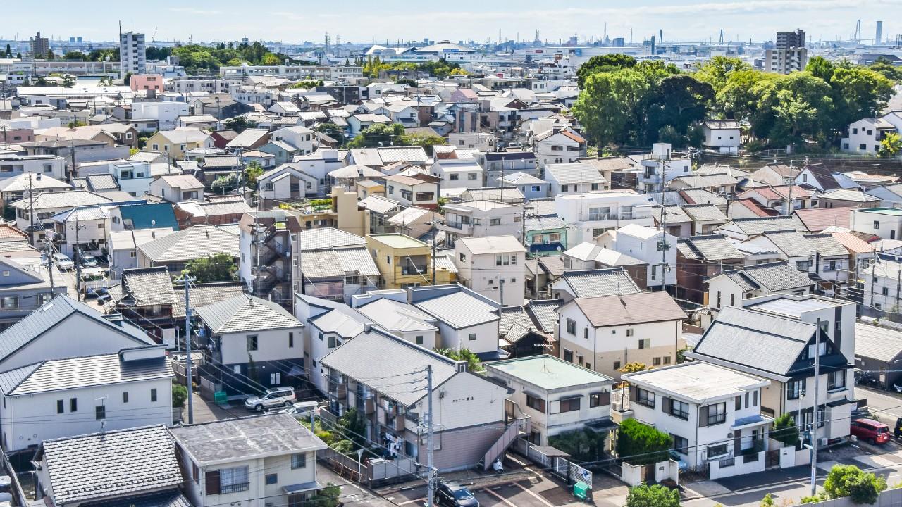 人生100年時代「絶対に家を買ってはいけない」これだけの理由