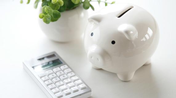 一日10分…個人事業主が「お金を貯める」ための習慣とは?