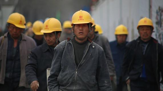 「世界の工場」から次のステップを目指す中国の製造業