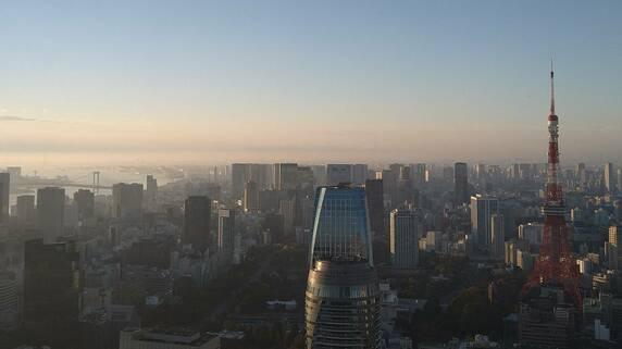 コロナで変わる「シェルターアセット」としての東京の可能性