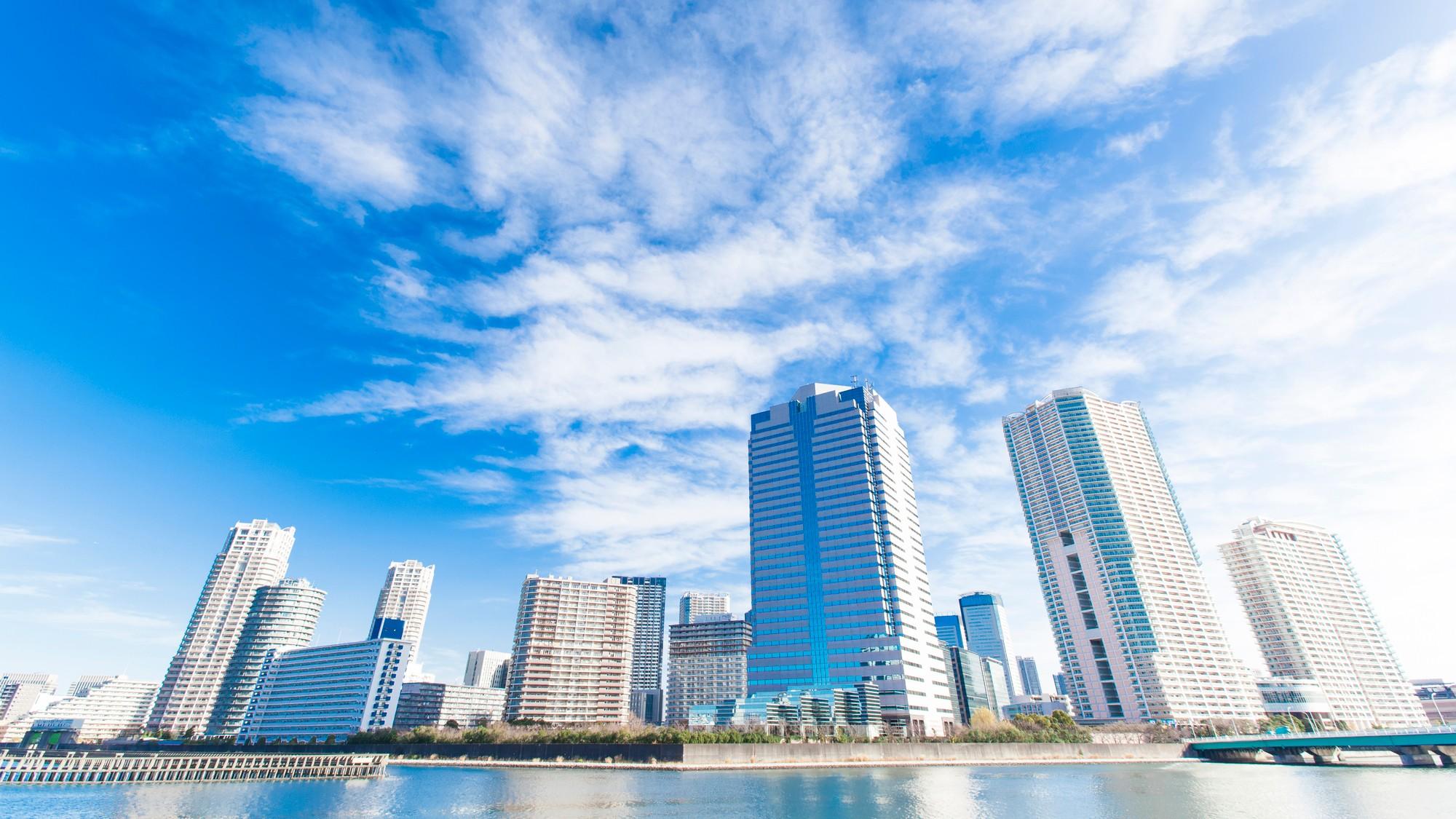 危険度マップで低リスクの「東京・臨海部」は本当に安全か?