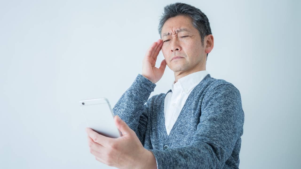 まぶしい、目がかすむ…放置NG「白内障」発症の単純なサイン