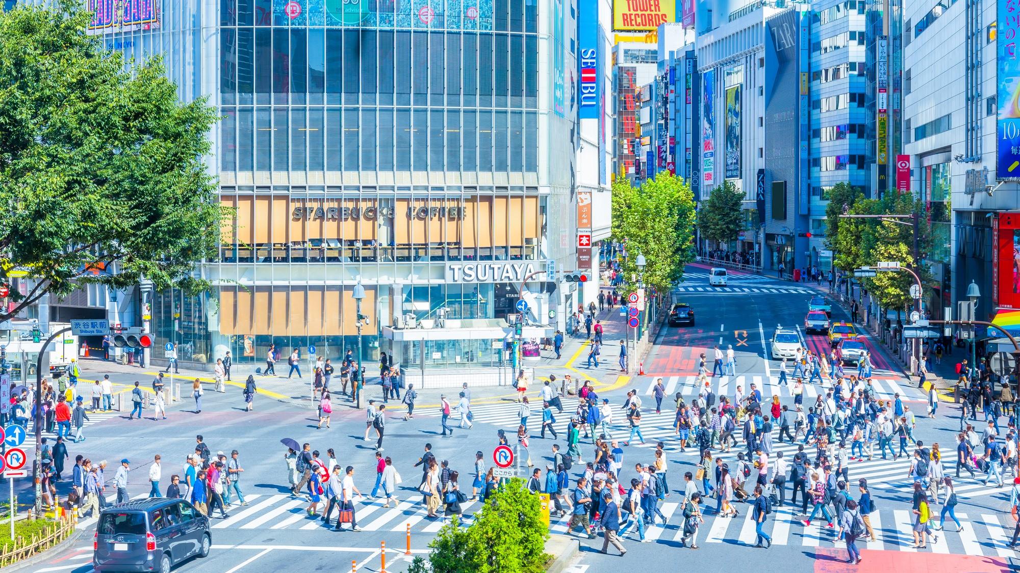 人が住むのに適した場所ではない…なぜ東京に住み続けるのか?
