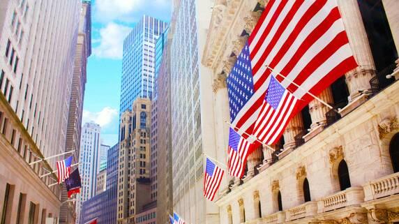 米国企業「100社以上が連続増配20年超」に見る投資メリット