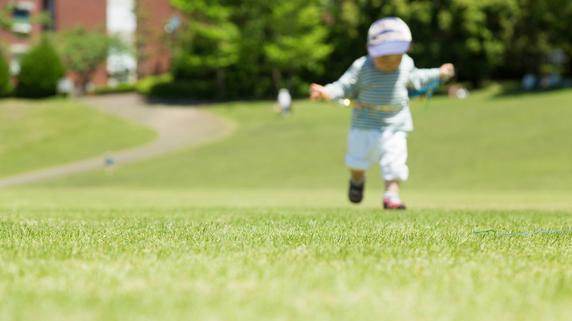 子どもの運動能力をぐんぐん伸ばす「体」の知能とは?