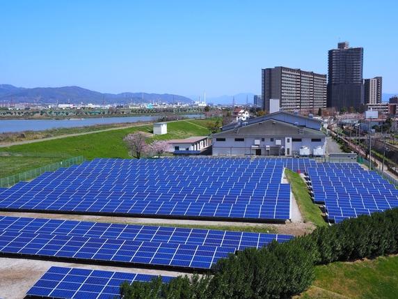 太陽光発電投資が「まだまだ儲かる」といえる理由
