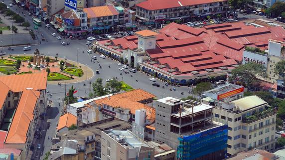 2018年下半期 ベトナム・ホーチミンの最新不動産市況