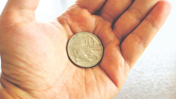 リーマン・ショック時と同じか?豪ドルの「中長期的な上下限」