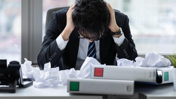 倒産は「当然の帰結」だった…決算書に現れ続けた、倒産の前兆
