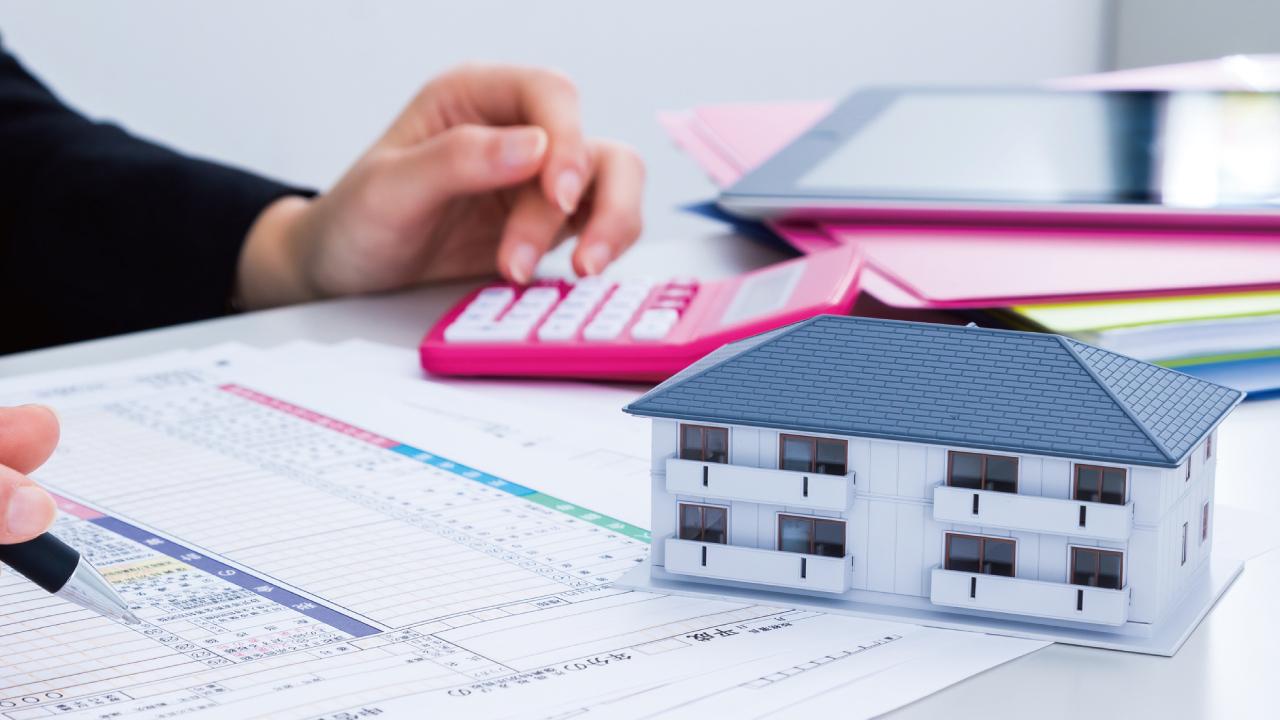アパート事業を円滑にする「物件取得の仕組み」の作り方
