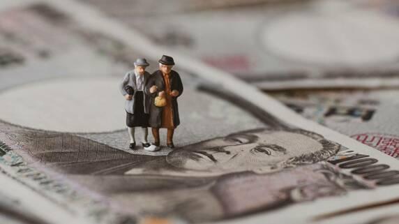 なぜマスコミや金融機関は、こんなに「老後不安」を煽るのか?