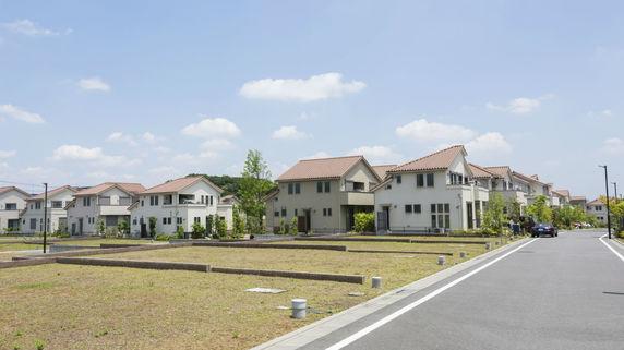 収益物件における土地・建物の「価格割合」の決まり方