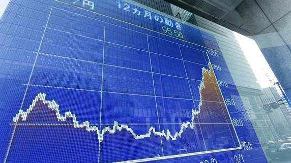 テン・バガーを見つけて成功する…ピーター・リンチの投資法則