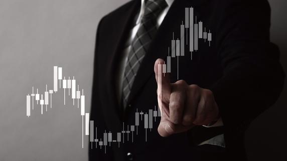 今後予想される株式の「下降相場」で収益を得る方法