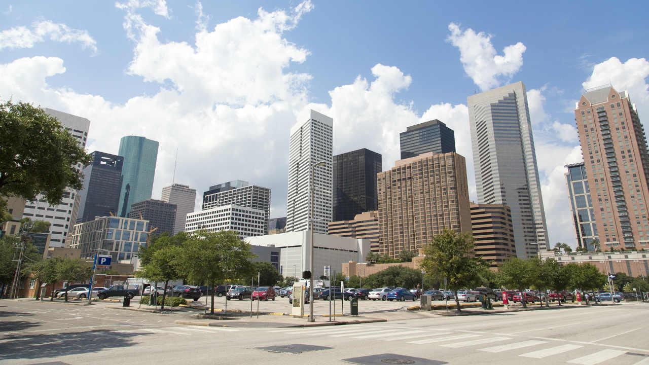 テキサス州ヒューストンの「不動産価格」が上昇し続けるワケ