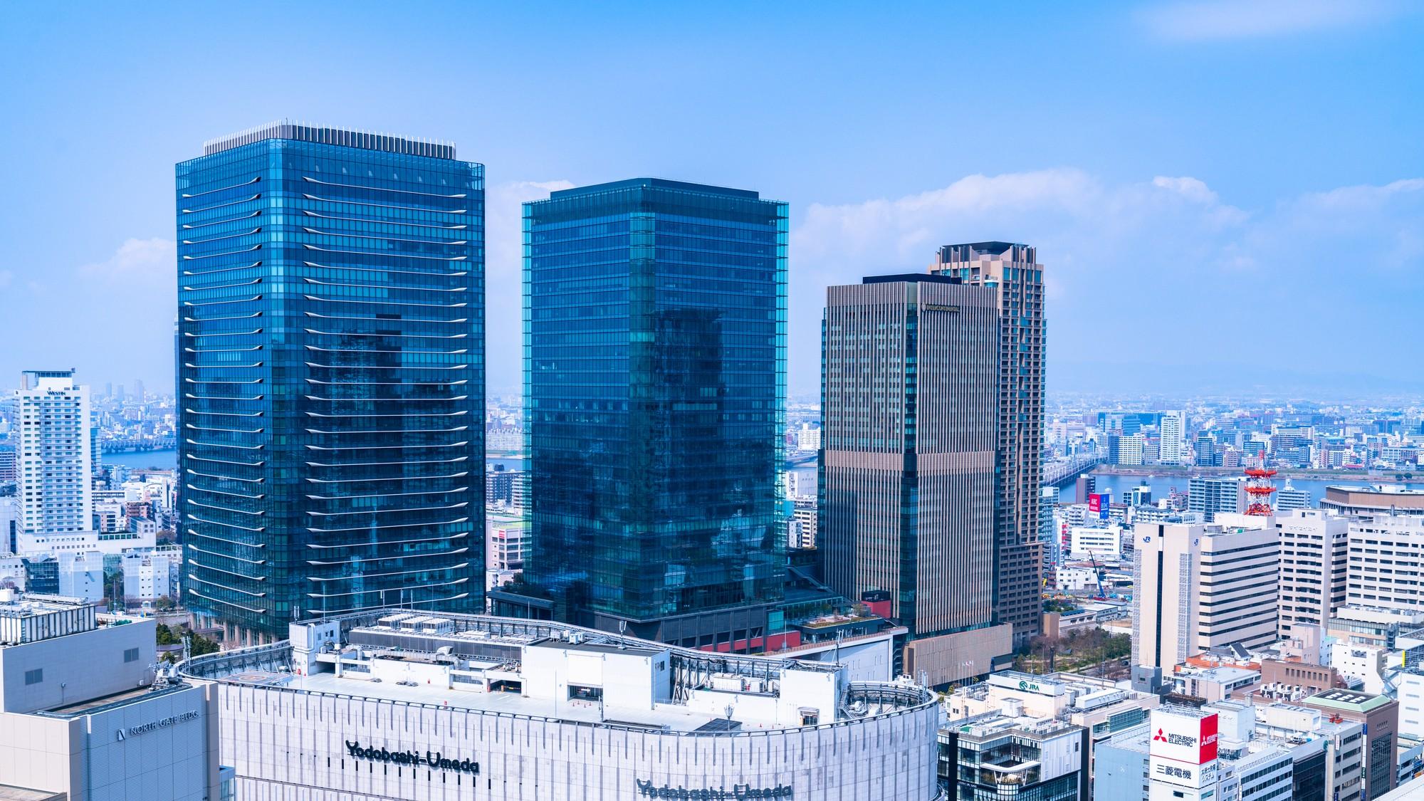 「大阪」のオフィスが足りない…逼迫状況はいつまで続くか?