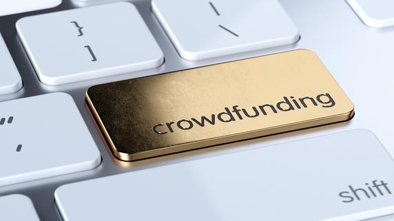 株式投資型クラウドファンディング(IFO)が注目される理由