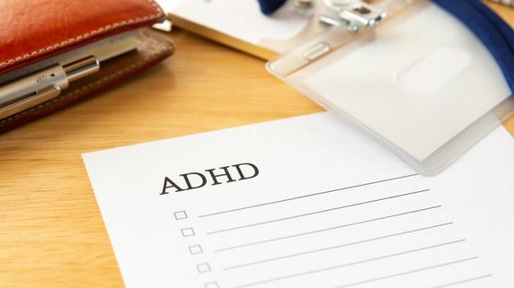 忘れ物が多い、予定通りにできない…「ADHD」の症状は?