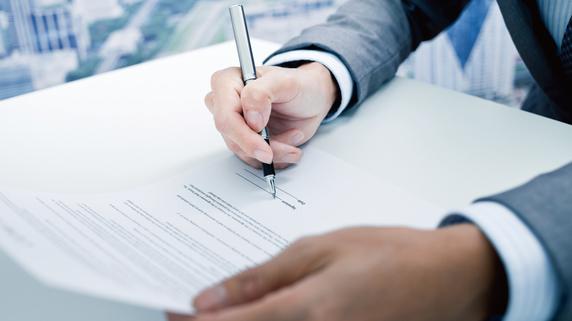 海外企業との取引 「継続的な契約」の締結による失敗例