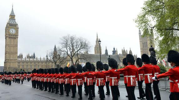 留学先レポート――英国・ロンドン③