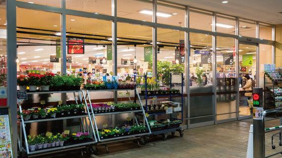 コインランドリー投資…スーパーマーケットに出店するには?