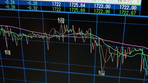 株の値動きの中で活用したい「ツナギ」のテクニック