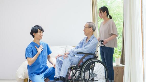 「在宅療養」のつらい毎日…医師が考える最も重要なキーワード