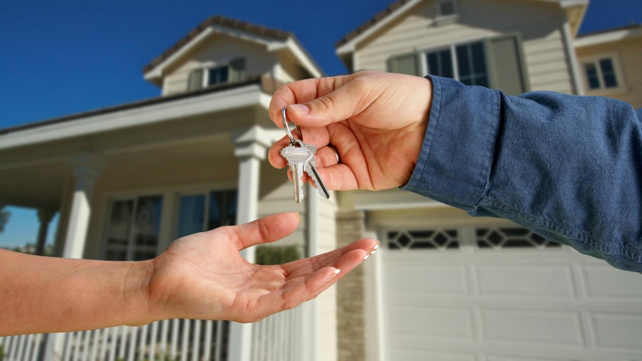 収益不動産の管理に活用した「家族信託」の事例