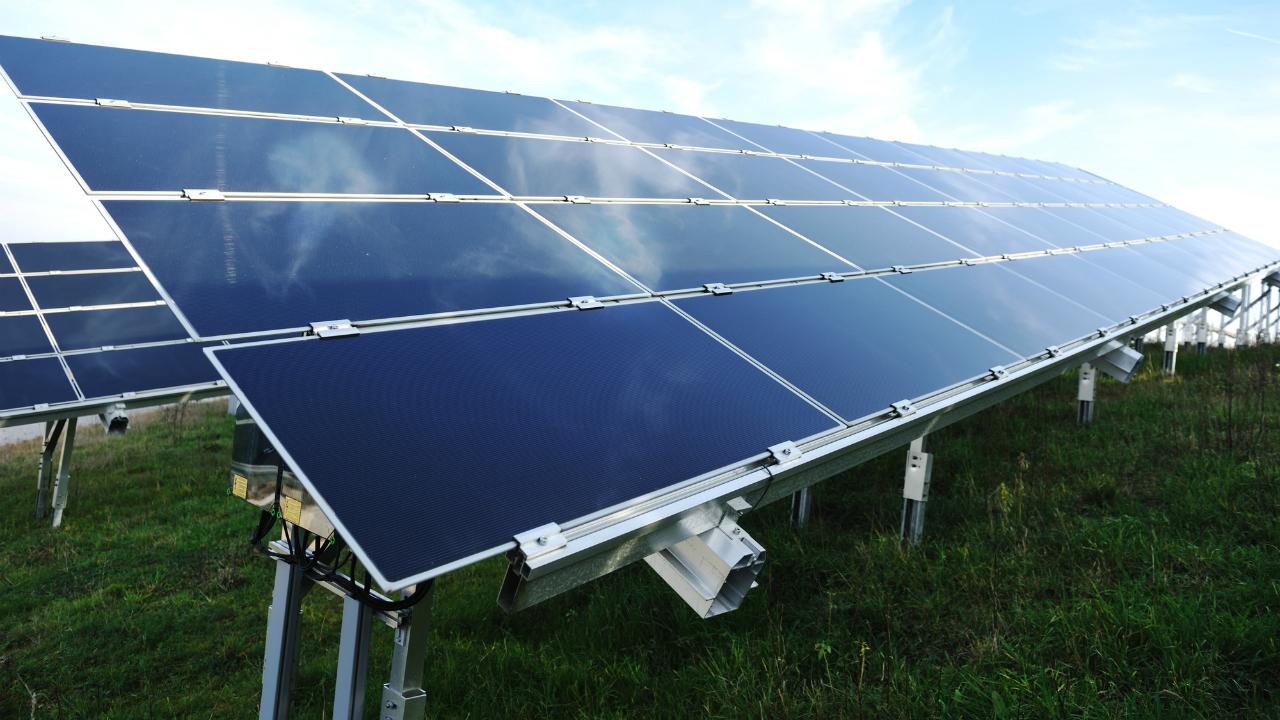 太陽光発電システムの設計で重要となる「パネルの設置方法」