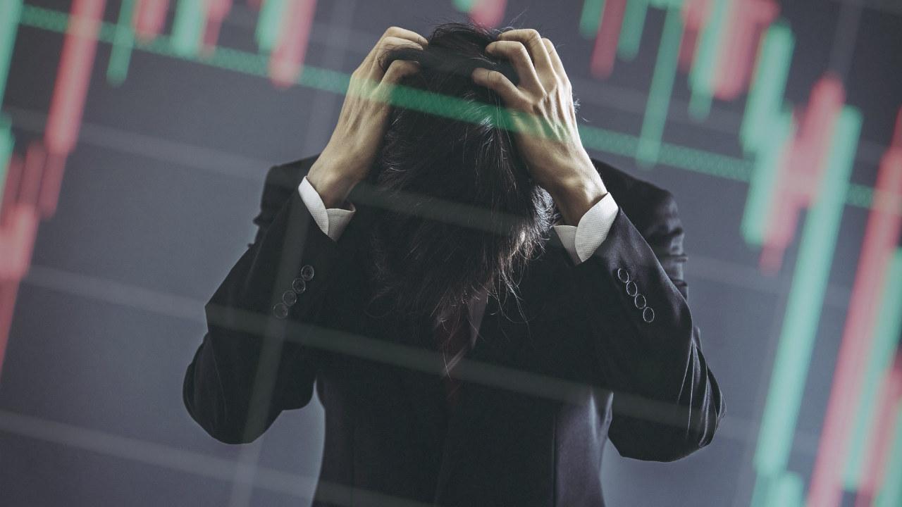 なぜ「ロスカットできない株式投資家」は大損してしまうのか?