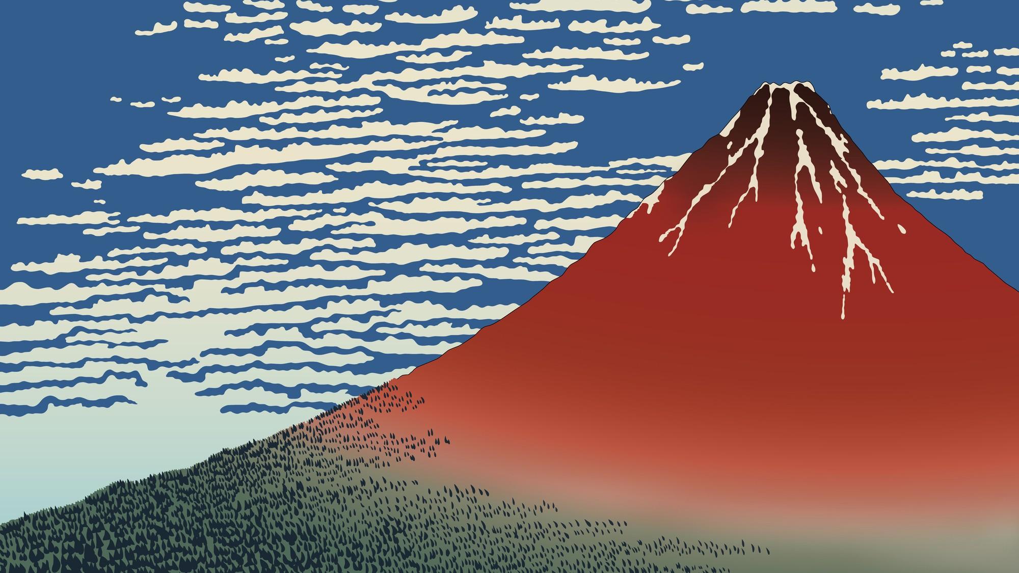 五千万円以上でも…「北斎の浮世絵」が高額で落札されるワケ
