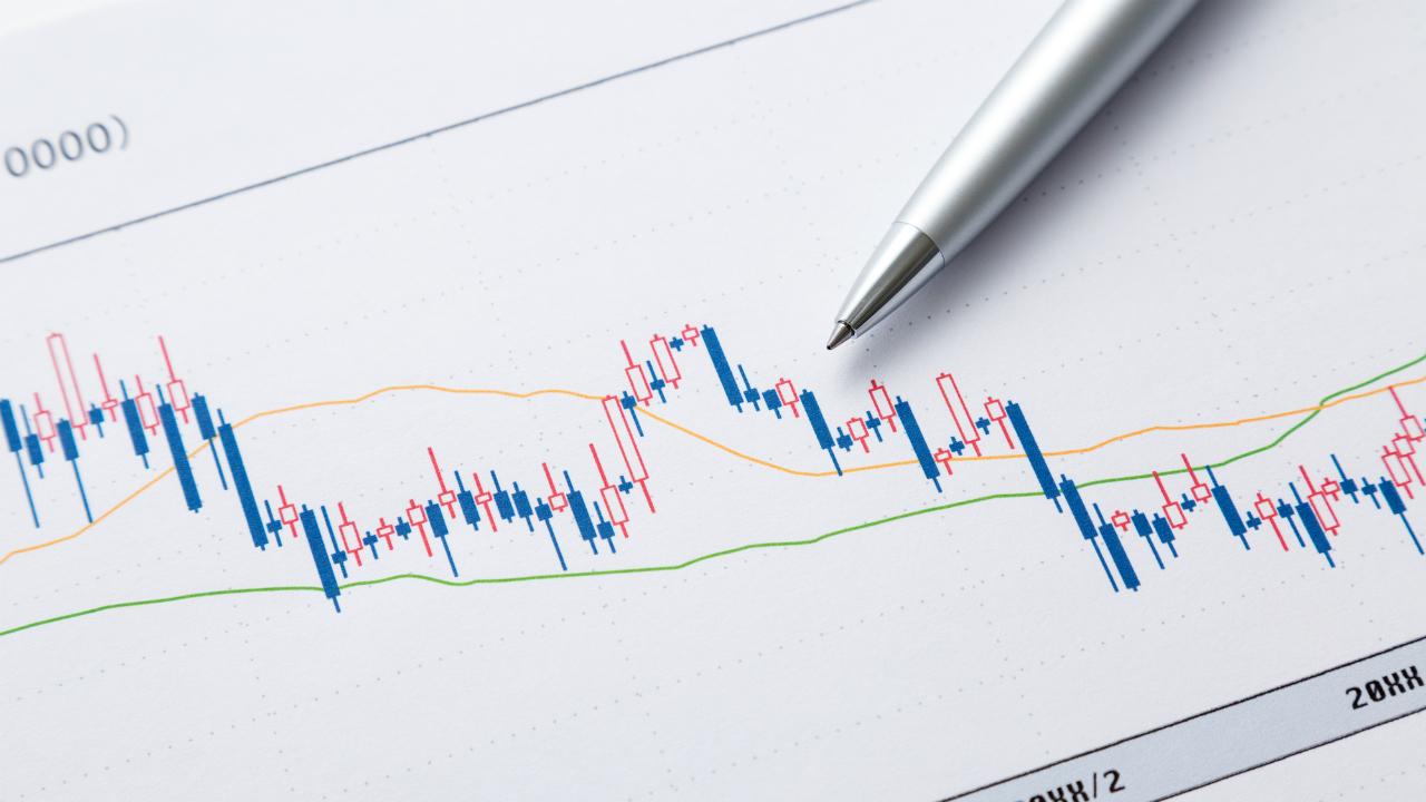 株のテクニカル分析…「逆三尊」完成で長期の上昇トレンドへ!