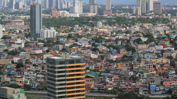 フィリピンの経済成長を支える「内需拡大」の要因とは?