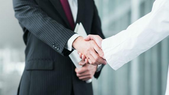 武田、買収を正式提案 シャイアーと合意へ 漁夫の利銘柄は・・・