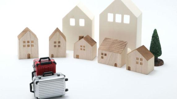不動産の新たな運用方法・・・「民泊」の可能性とは?