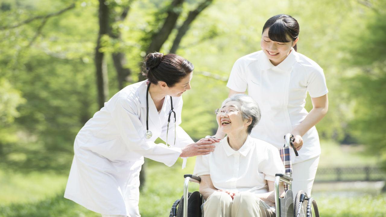 「医療サービスを付加する」という前提で物件を選ぶ