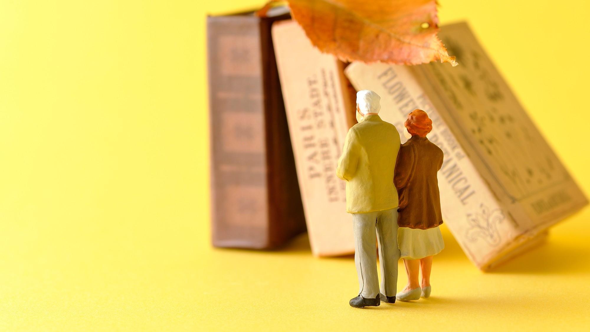 僕らは夫婦じゃない…事実婚の夫が認知症で相続はどうなる?