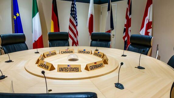 G7サミット 新たな分断がもたらすインフレ圧力