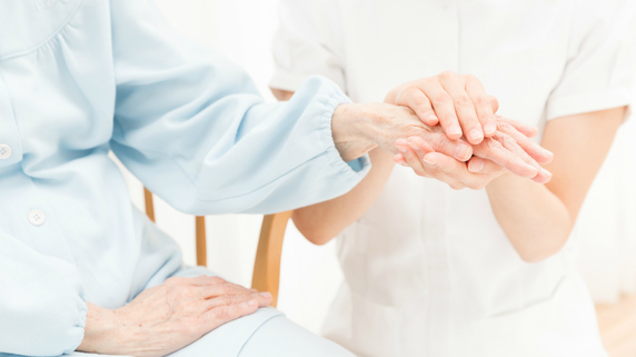 利用者に「豊かな生活」を提供する介護サービスとは?