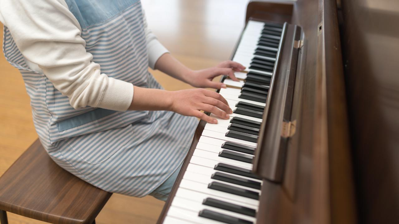 集合住宅内の「楽器演奏音」はどの程度の騒音レベルなのか?