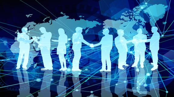 海外進出する企業が越えるべき「3つの壁」とは?