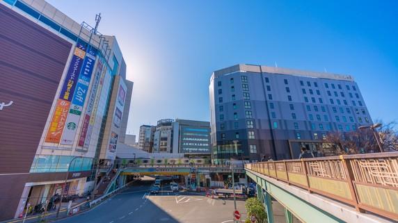 高級住宅地か、ラブホテル街か…どちらが本当の「五反田」か?