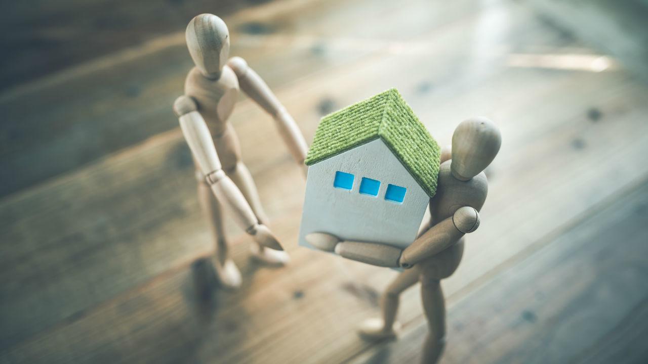 「小規模宅地等の特例」の活用で土地評価額を下げる相続対策