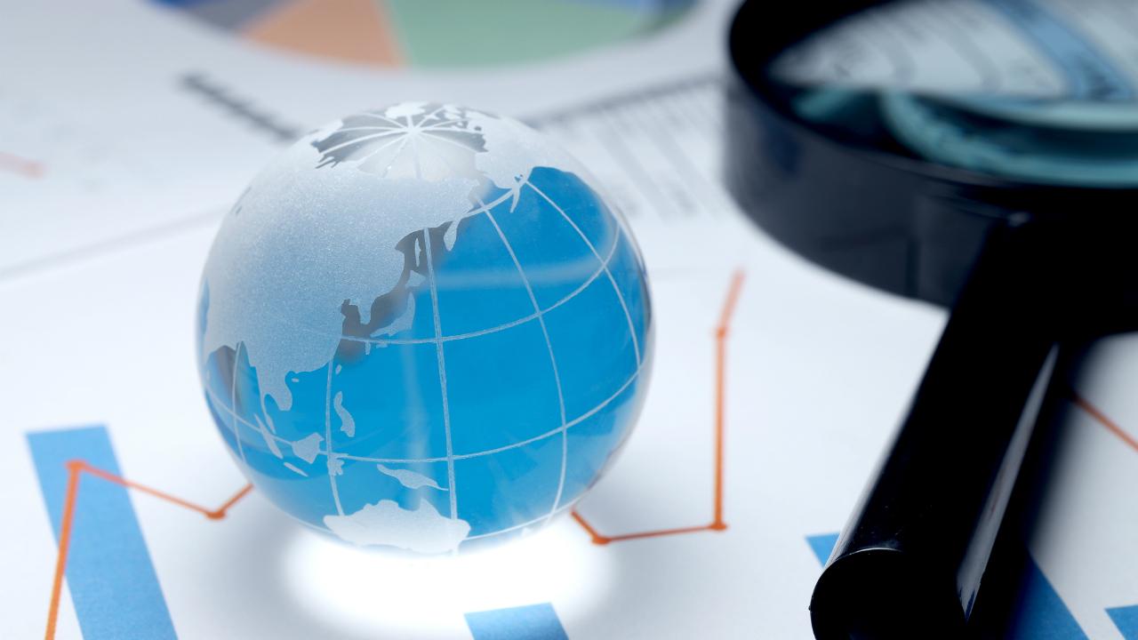 IMF、世界経済見通しを下方修正…それでもまだ「楽観的」か