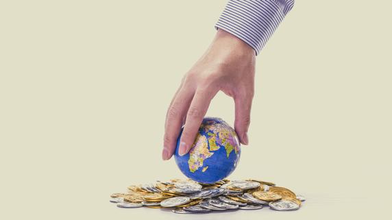 発展途上国への支援「ODA(政府開発援助)」の概要