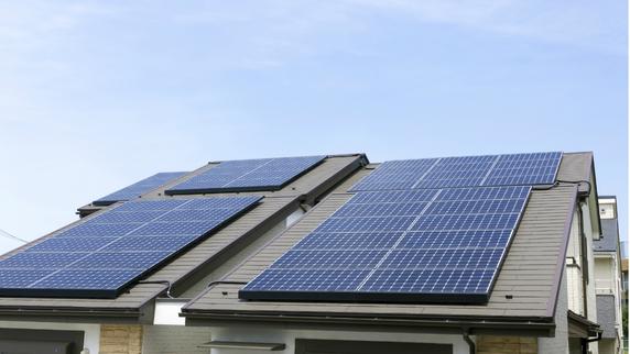 売電収入、節税…賃貸物件に「太陽光発電」を設置するメリット