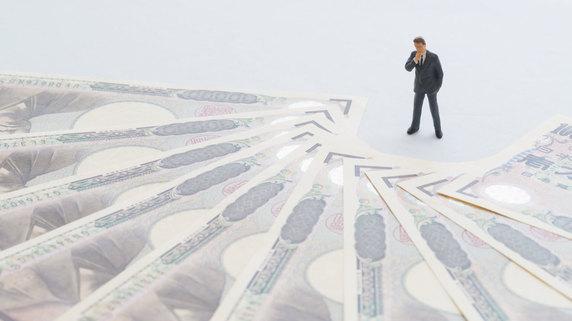 「低解約返戻金型・逓増定期保険」を活用して資産を圧縮する方法
