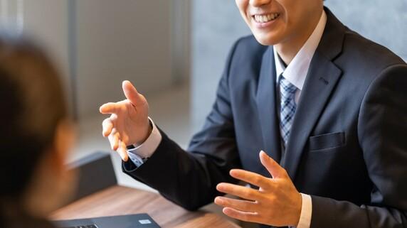 経験を売る「専門家としての副業」が中小企業から求められるワケ